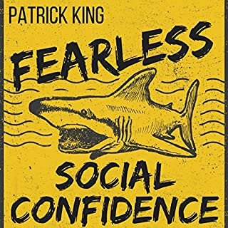 Fearless Social Confidence cover art