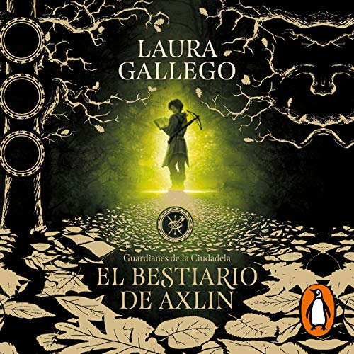 El bestiario de Axlin [Axlin's Bestiary] cover art