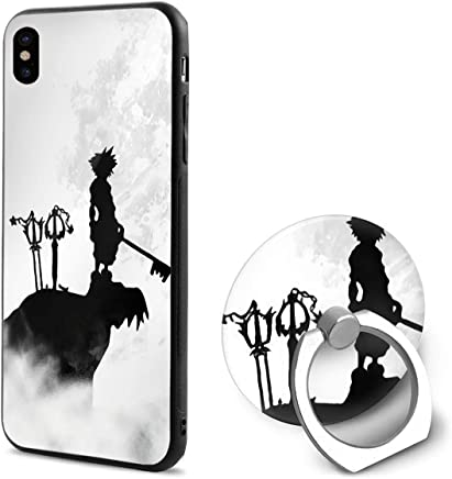 coque iphone xr kingdom hearts