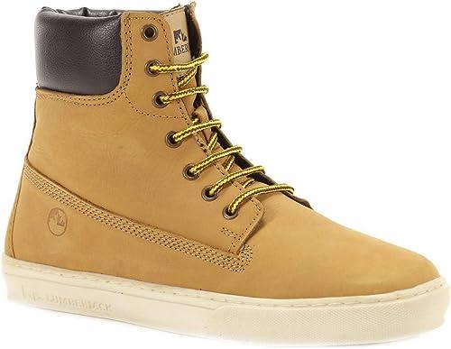 Lumberjack Essayez Les Chaussures pour Hommes Jaune 1433 1433  commandez maintenant profitez de gros rabais
