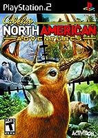 Cabelas North American Adventures 2011 (Street 9/1