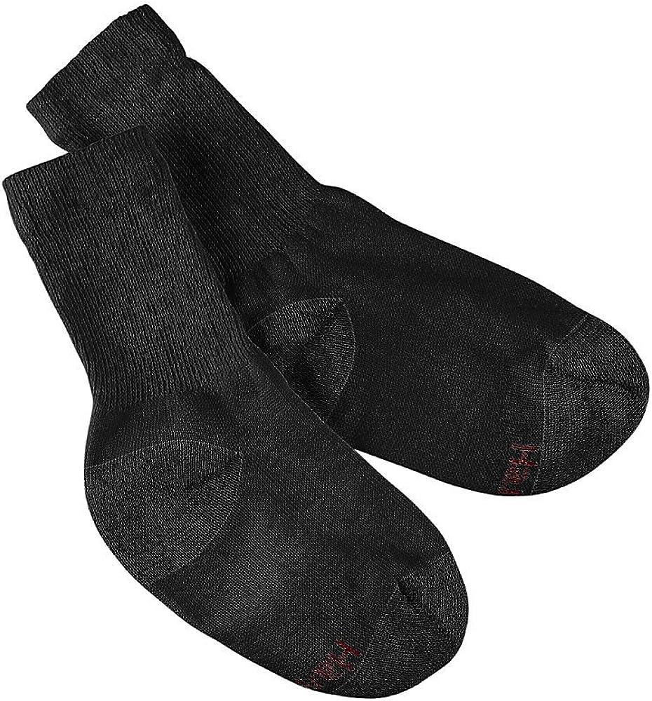 Boys' Crew EZ Sort Socks 10-Pack