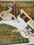 Le Décaméron de Boccace illustré par l'auteur les peintres de son époque