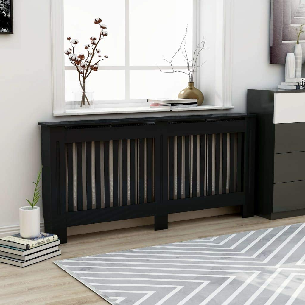 INLIFE マート Radiator Cover MDF with Finish Vertica Laqucer 送料無料/新品 Water Base