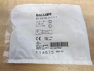 balluff bes 516 356 s4 c