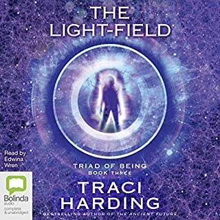 The Light-Field cover art