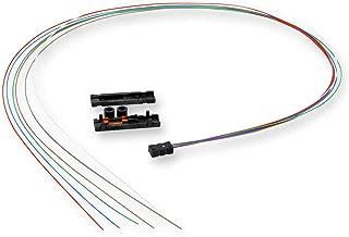 FAN-BT25-06 - Corning Indoor Buffer Tube Fan-Out Kit; 6 Fiber; 25