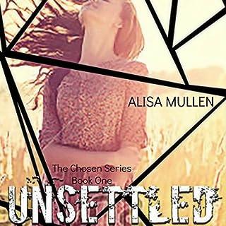 Unsettled audiobook cover art
