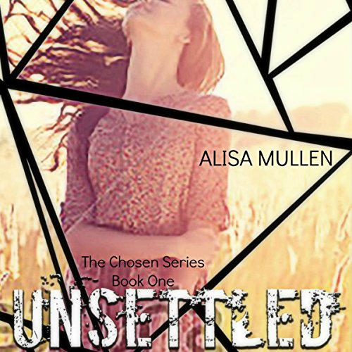Unsettled audiobook cover art