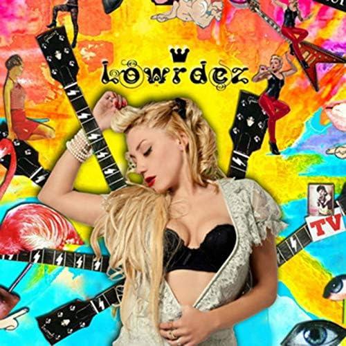 Lowrdez feat. Lourdes