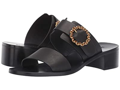 See by Chloe SB32110A (Black Natural Calf) Women