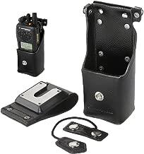 Motorola OEM Leather Swivel Holster NNTN4115A XTS5000 XTS3000 XTS2500 XTS1500