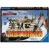Ravensburger - Labyrinth Junior Dragons (21205)