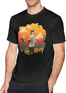 WYeter Tyler The Creator Flower Boy Men's Classic T-Shirt Deep Heather