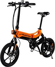 urbe electric bike