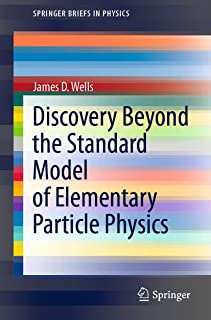 Discovery Beyond the Standard Model of Elementary Particle Physics (SpringerBriefs in Physics)