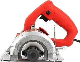 Cirkelsåg, elektrisk skärare, EU-kontakt 220V Justerbar handhållen multifunktion för stenstålplatta