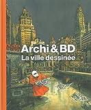 Archi et BD - La ville dessinée