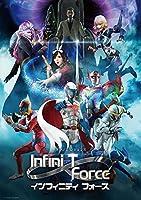 Infini-T Force DVD2