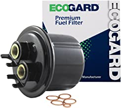 ECOGARD XF54688 Engine Fuel Filter - Premium Replacement Fits Acura Integra