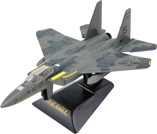 InAir Legends of Flight - F-15 Eagle by WowToyz