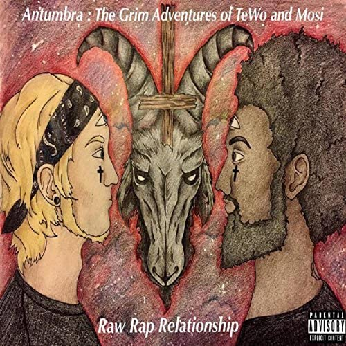 The Raw Rap Relationship