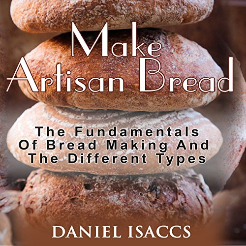 Make Artisan Bread Titelbild