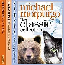 Michael Morpurgo's Animals Audio Collection.