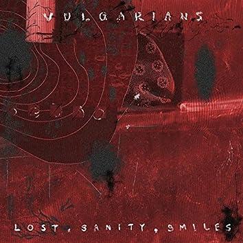 Lost Sanity Smiles