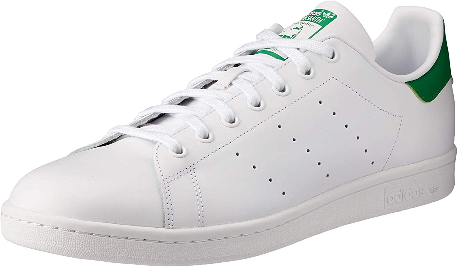 adidas Stan Smith M20324, Baskets Homme : Amazon.fr: Chaussures et ...