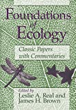 Foundations of Ecology: Classic Papers with Commentaries - Leslie A. Real