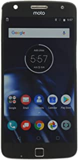 Motorola Moto Z Play Droid XT1635 32GB Black/Silver Verizon Wireless