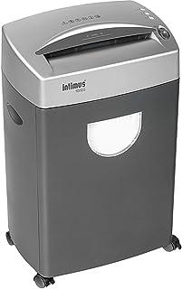 Paper Shredder/data shredder - intimus 1000s فرامة ورق وبطاقات بلاستيكية عالية الجودة