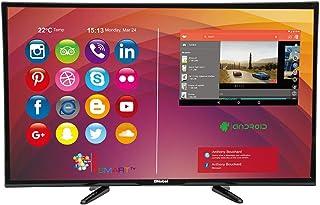 Nobel 40 Inch LED TV -NTV40LEDS4