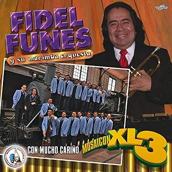 Con Mucho Cariño Mosaicon X L 3. Música de Guatemala para los Latinos