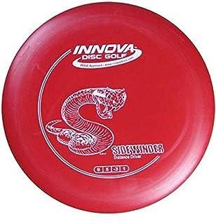 Innova Disc Golf DX Sidewinder Golf Disc (Colors may vary)