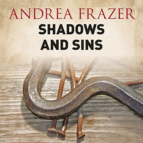 Shadows and Sins cover art