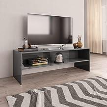 UnfadeMemory Mueble para TV,Mesa para TV,Estante de TV para