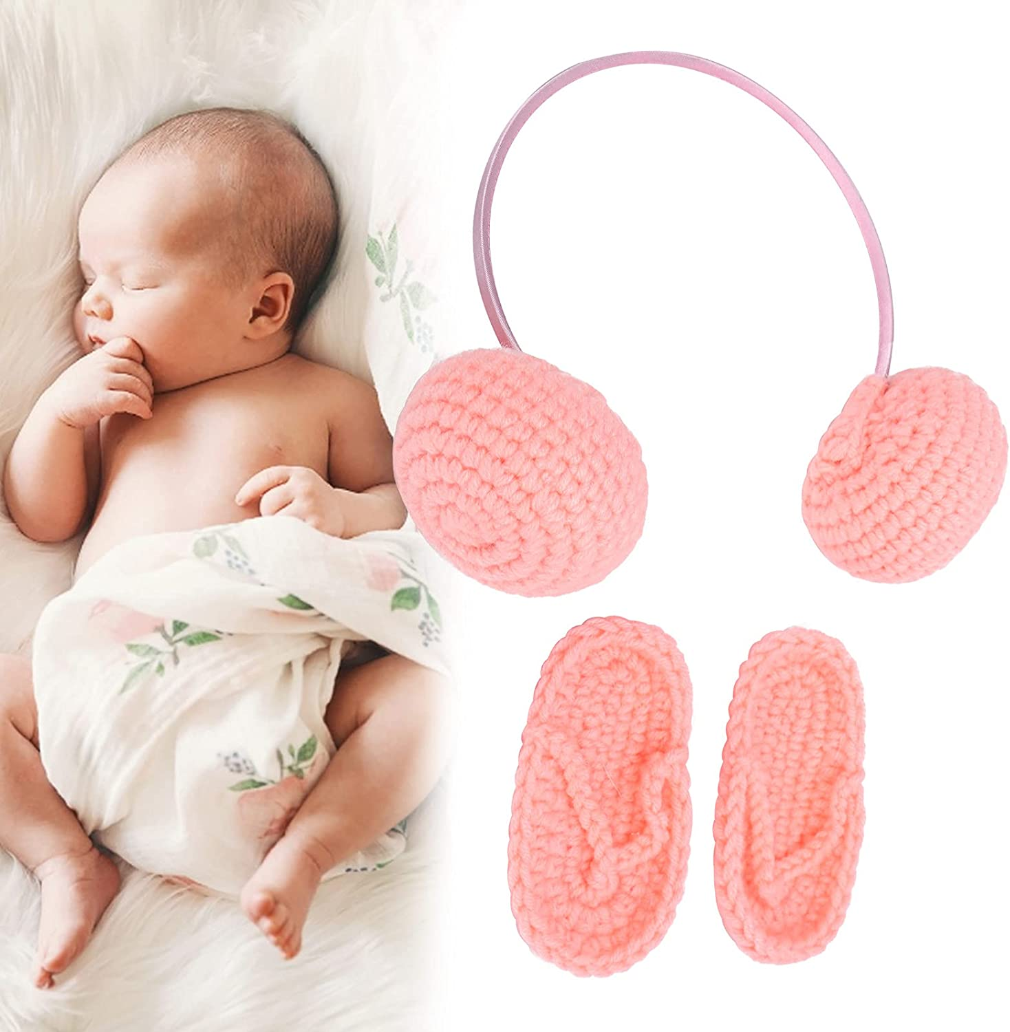 Gaeirt Super sale period limited Photography Baby 100% quality warranty Blankets Comfortable Props Cute Fabric