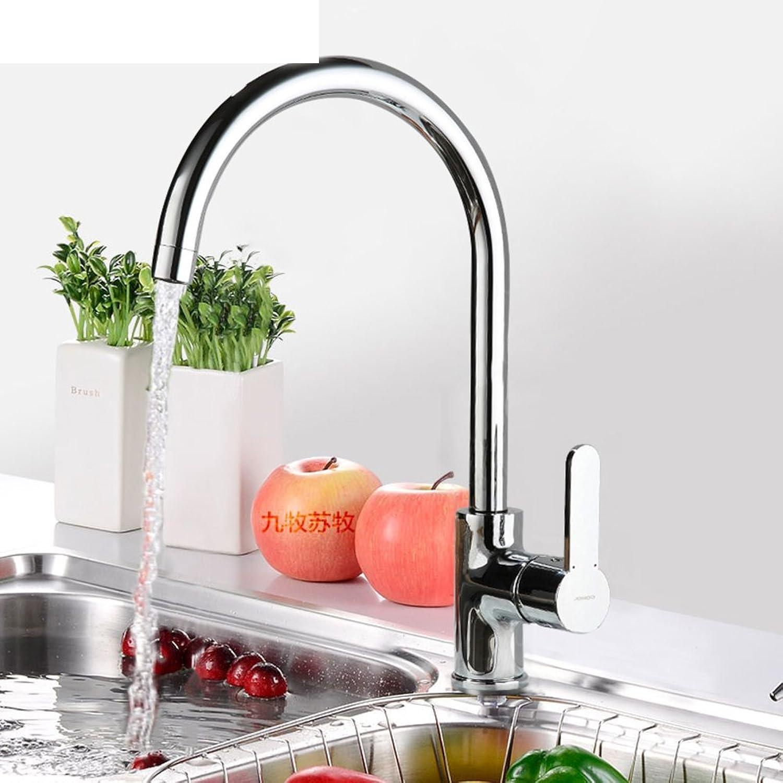 Wasserhahn Küchenarmatur Gemüse Bassinhahn Caipen Führer