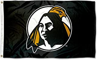 UNCP Braves College Flag
