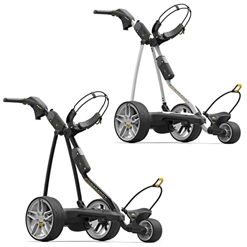 POWAKADDY ELECTRIC GOLF TROLLEY: Amazon co uk