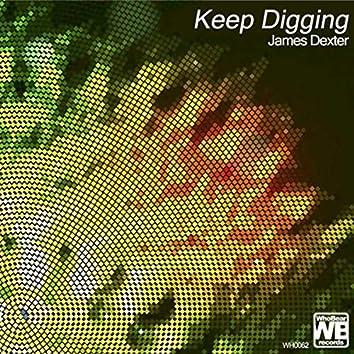 Keep Digging EP