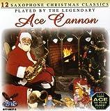 12 Saxophone Christmas Classics