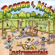 Reggae for Kids: Instrumentals