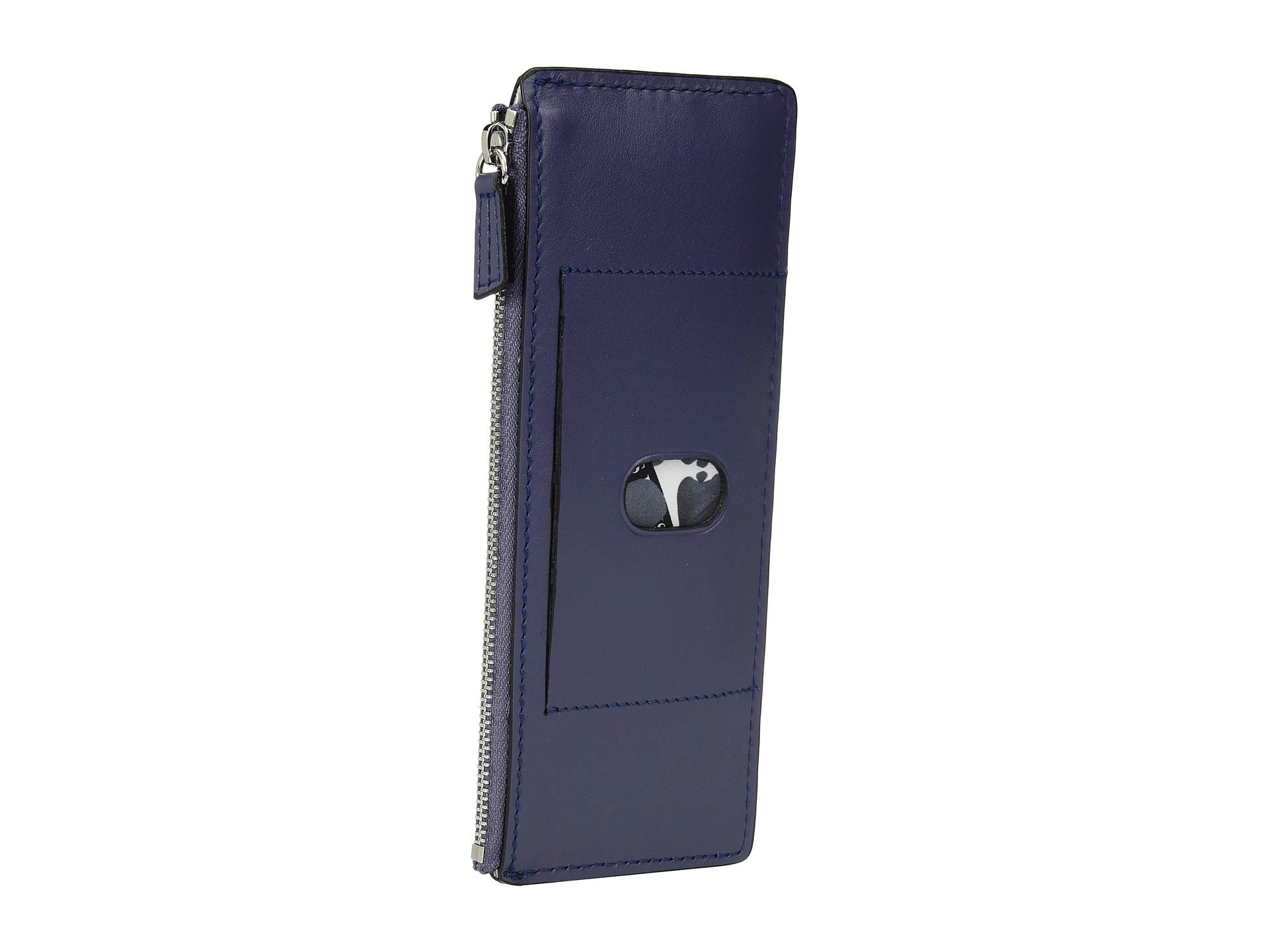 Accessories Zipper Deep Lodis Credit Saratoga Pocket Violet Case With Card PYFdYxS