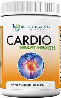 Best cardio for life powder Reviews