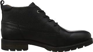 Winter Shearling Lining Boot, Botas Clasicas para Hombre