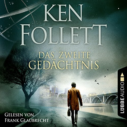 Das zweite Gedächtnis Audiobook By Ken Follett cover art