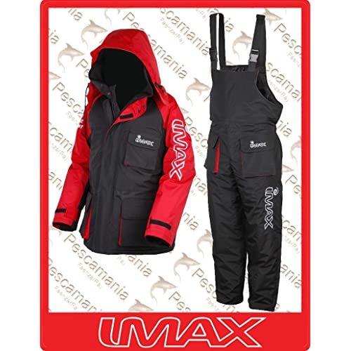 Imax Thermo Suit